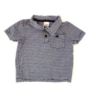 Gymboree Baby Boy Striped Polo